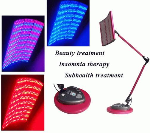 portable home pdt skin rejuvenation beauty machine acne removal