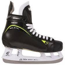Graf Ultra G75 Lite Hockey Skates [Senior]