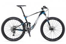 New 2014 Giant Anthem Advanced 27.5 0 Team