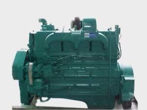 Cummins diesel Engine NTA 855 Series