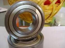 Deep Groove Ball Bearing 6009-ZZ.2RS