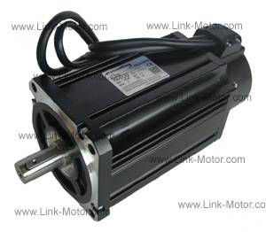 AC Servo Motors AS90-30-024E25