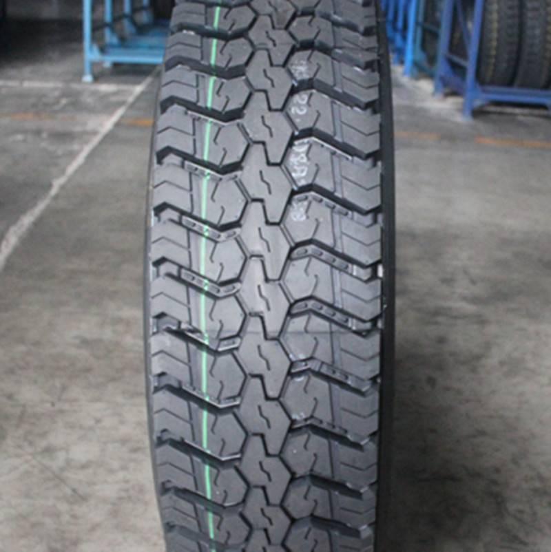 Doublestar Good Quality Tire 13R22.5