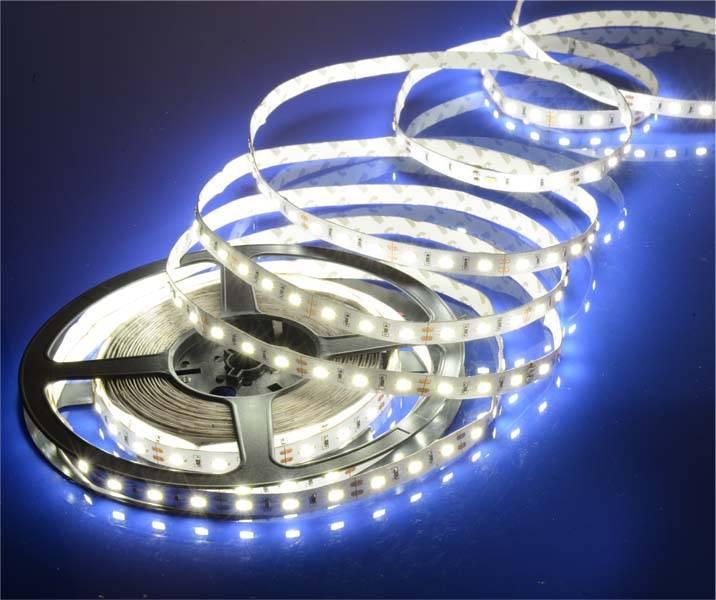 5050 one-chip LED SMD flexible lamp strip