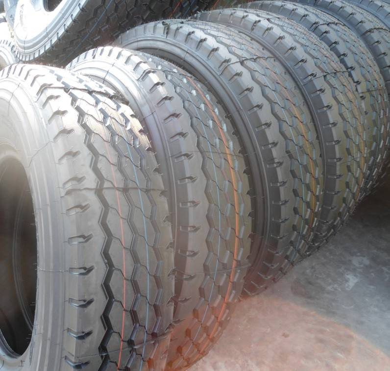 Supply Truck Tires1000R20