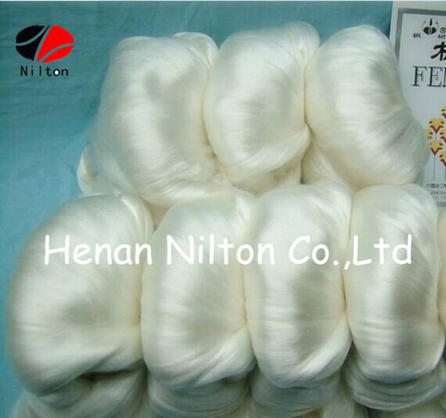 Best Offer Chinese 20/22D Mulberry Silk Yarn