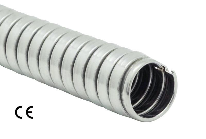 Flexible Metal Conduit Low Fire Hazard- PES23X Series