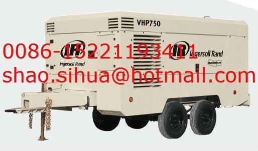 Ingersoll Rand Doosan Portable Screw Compressor (VHP750,MHP825,HP900,XP950,P1060,RHP750,SHP850)