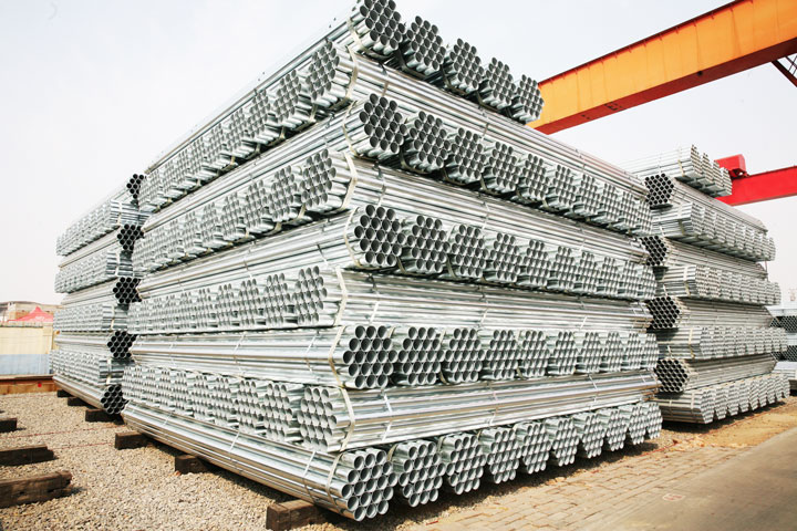 Sell Hot Galvanized Steel Pipe