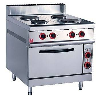 Free Standing Hot Plate Cooker