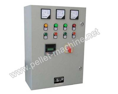 The Electric Control System