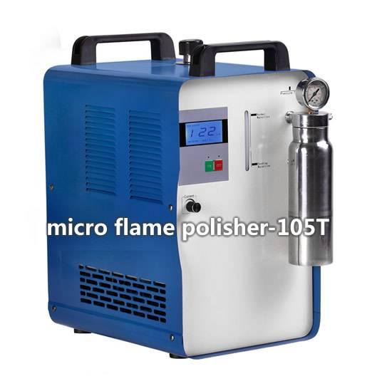 Micro Flame Polisher-100 liter/hour