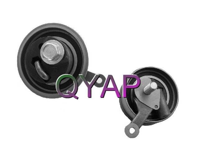 QYAP Auto Tensioner, Pulley Timing Belt Tensioner for Mazda Vehical OE WE01-12700