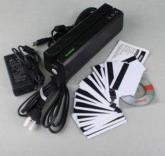 Card Device MSR605 Magnetic Strip Card Reader Writer Encoder MSR206 MSR609 MSR 605 MSR 206 606 Magst