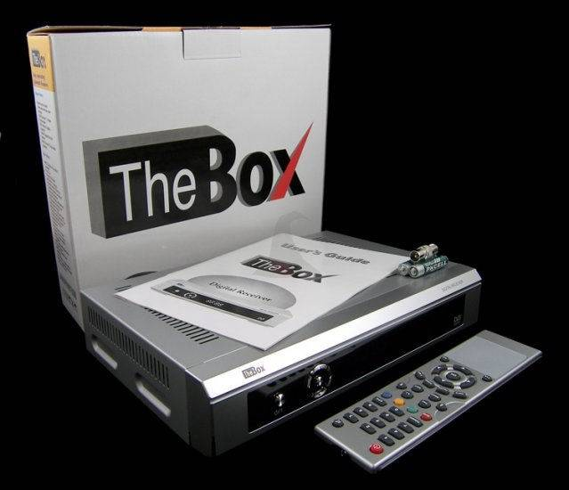 The box Starview3 DVB digital cable receiver STB  set top box
