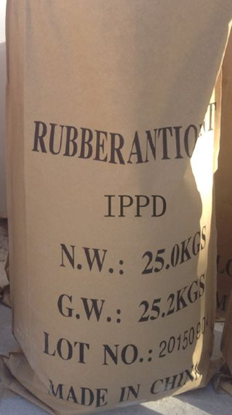 RUBBER ANTIOXIDANT IPPD