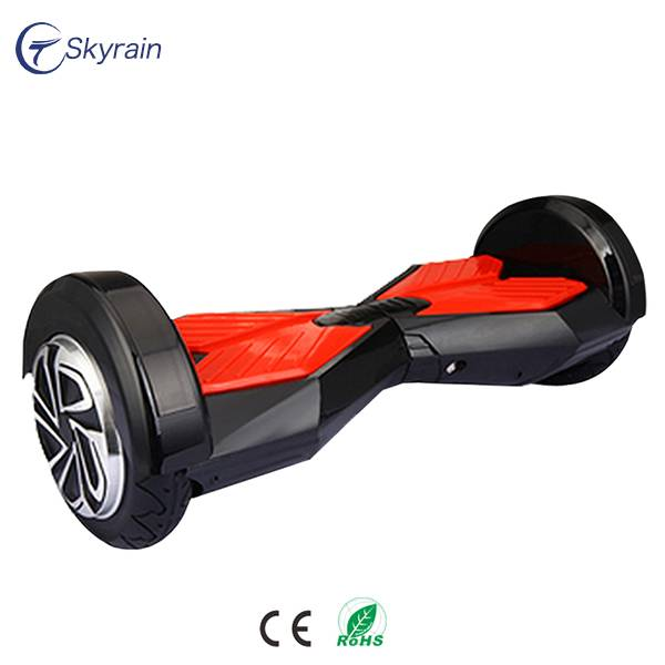 Hoverboards with UL 2272