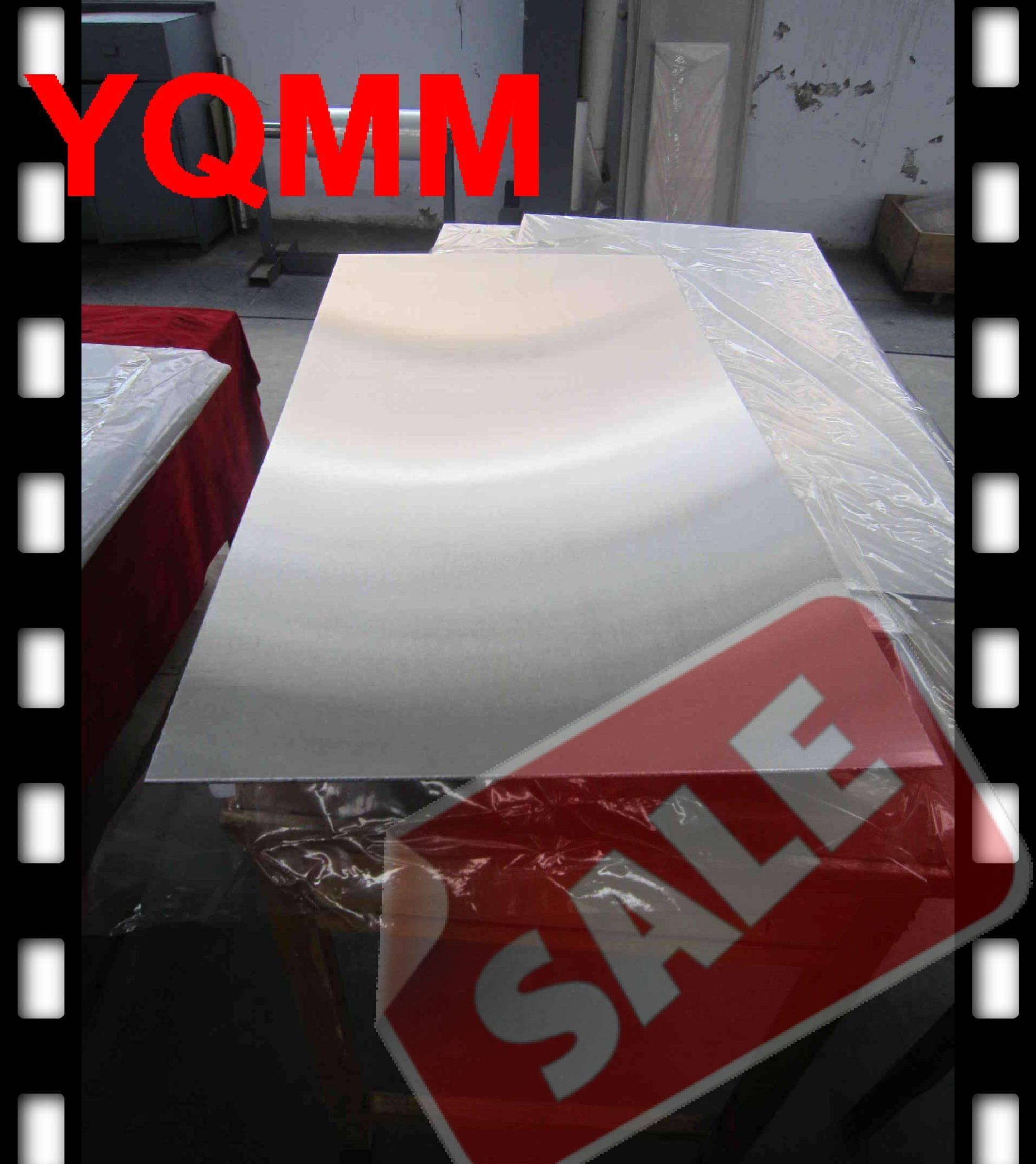 1.0-10.0mm Magnesium alloy plate/sheet AZ31B