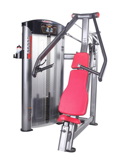 gym fitness /commercial fitness equipment