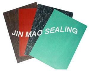 Asbestos Rubber Sheet (CAF Jointing Sheet)