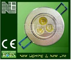 LED light/LED downlight