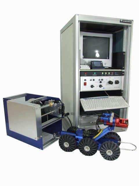 CCTV inspection system, pipeline inspection