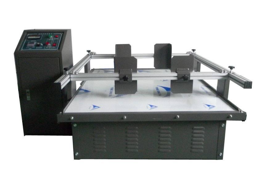Simulate Transport Vibration Tester RS-F03