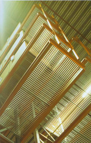 sell FRP grating, pultruded grating