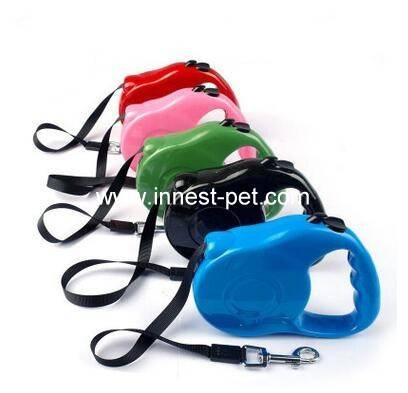 pet leashes 5m retracable dog leash