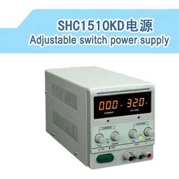 15V/10A Adjustable Switching Power Supply SHC1510KD