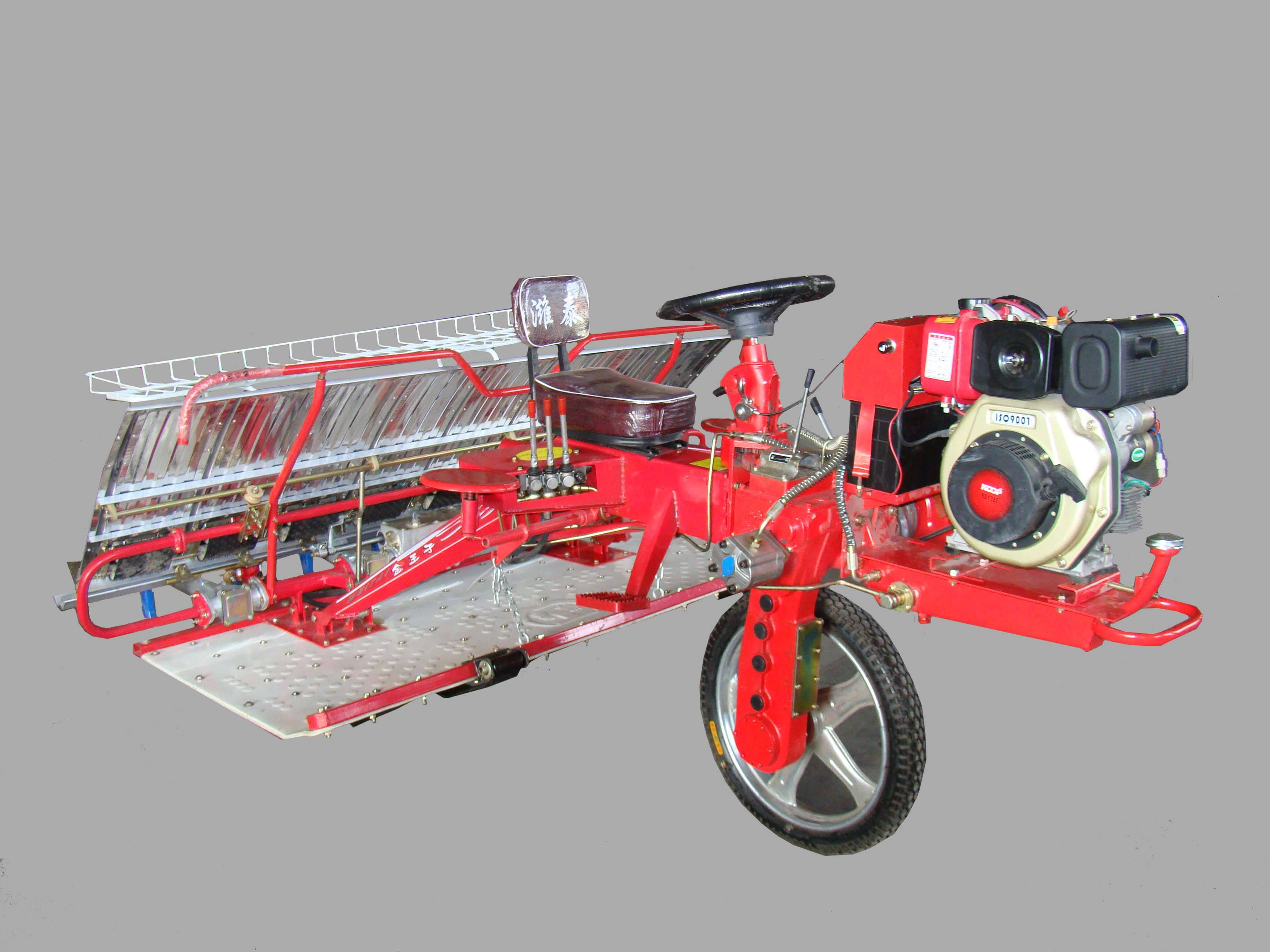 Farm Machine Rice Transplanter Machine 2Z-8300BG2