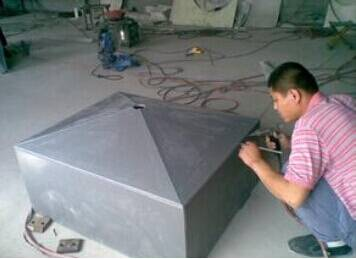 PVC Rigid Board for Cold Bending