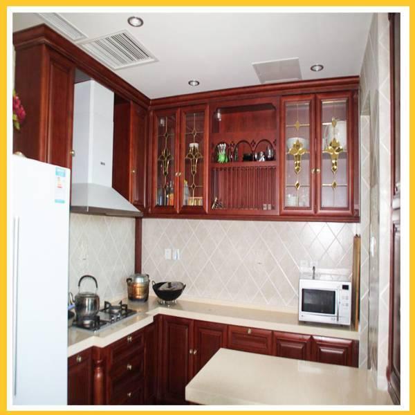 solid wood kitchen furniture