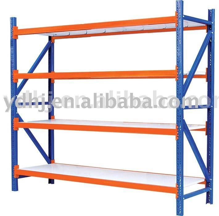 Medium duty warehouse shelf(new style)