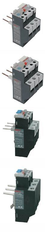 CDRE17 Series Thermal Overload Relay