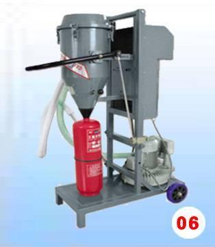 Model GFM16-1A Fire extinguisher dry powder filler
