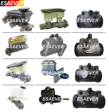 Brake Cylinders WC51081 WC18984 WC79768 2037290 59241 37783 2037132 WC18985 W37799 2037218 2037219