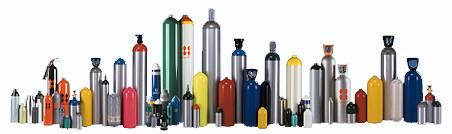 Gas Cylinder_Oxygen Cylinder_Carbon Monoxide Cylinder_Argon Gas Cylinder