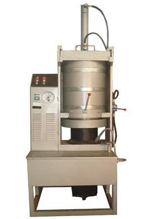 hydraulic oil presser on sale