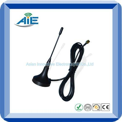 3G magnetic mobile omni antenna