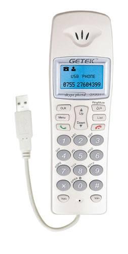 USB phone Gk951