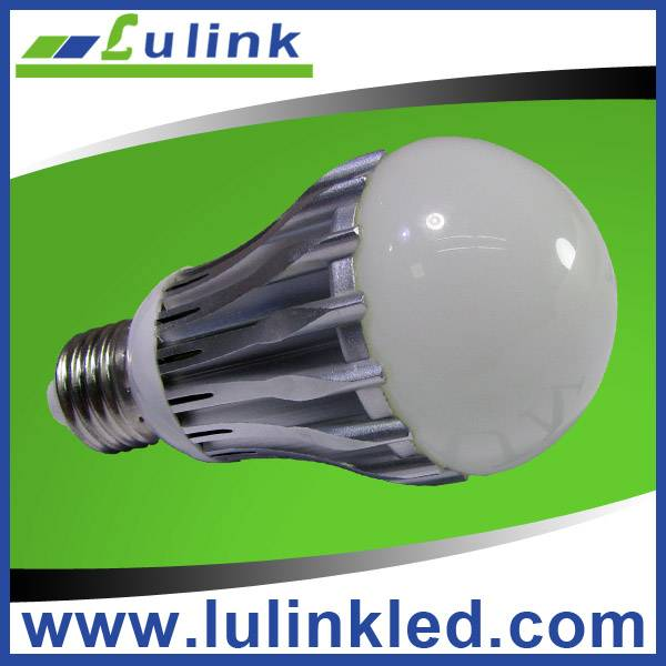 Low price 6W Aluminium led bulb wholesale