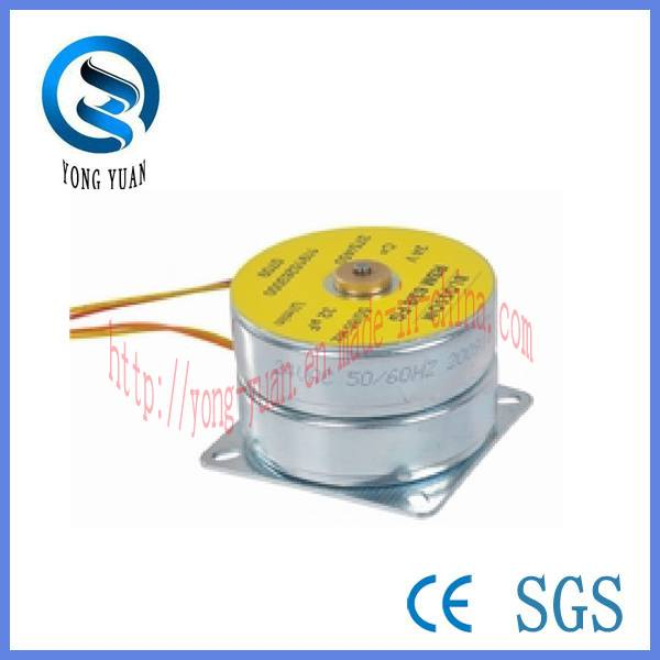 High Quality Reversible Synchronous Motor for Motorized Valve Actuators (SM-80)