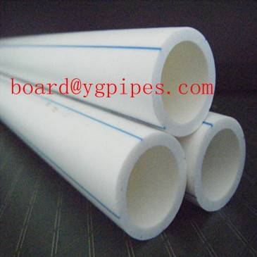 ppr pipe for cold and hot water/hot water pipe/cold water pipe/ppr pipe