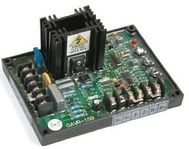 brushless generator AVR 15A GAVR15A CF15A generator stabilizer GAVR15A