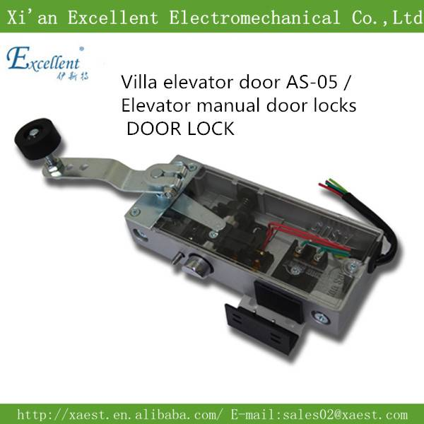elevator door switch elevator parts
