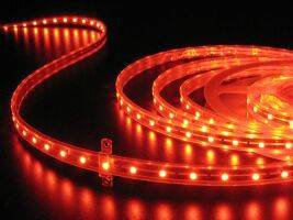 SMD3528 LED Strip, 120 led/meter