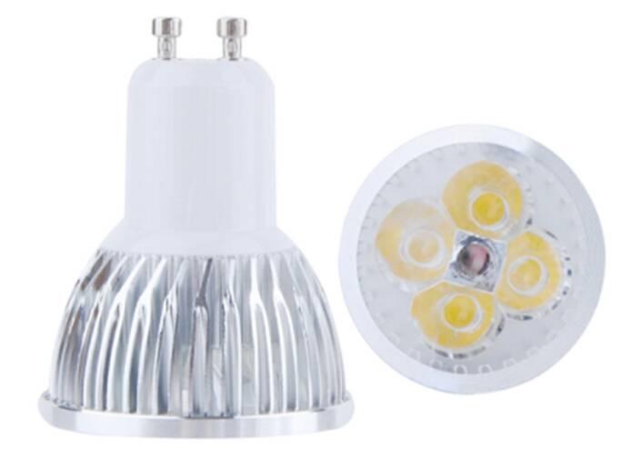 SAA UL Mark 5W COB LED Spot Light GU10