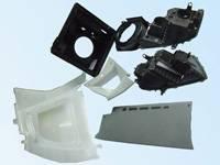 Develop & Manufacture Automobile Plastic Parts Molds