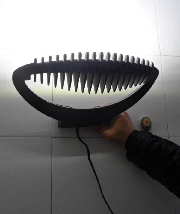 led wall lamp 40W
